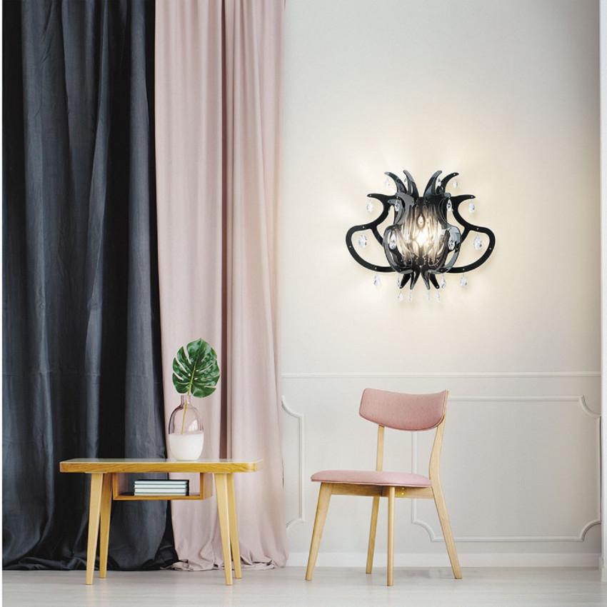 Lámpara de Pared SLAMP Medusa Wall