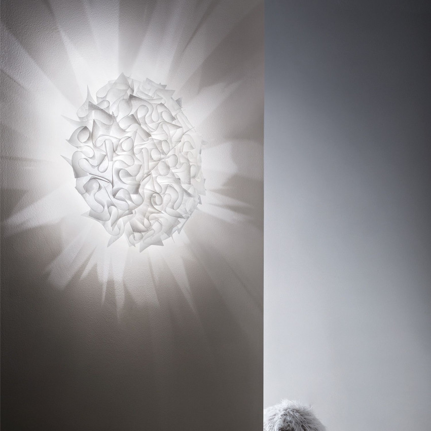 Plafón SLAMP Veli Ceiling/Wall Large Couture