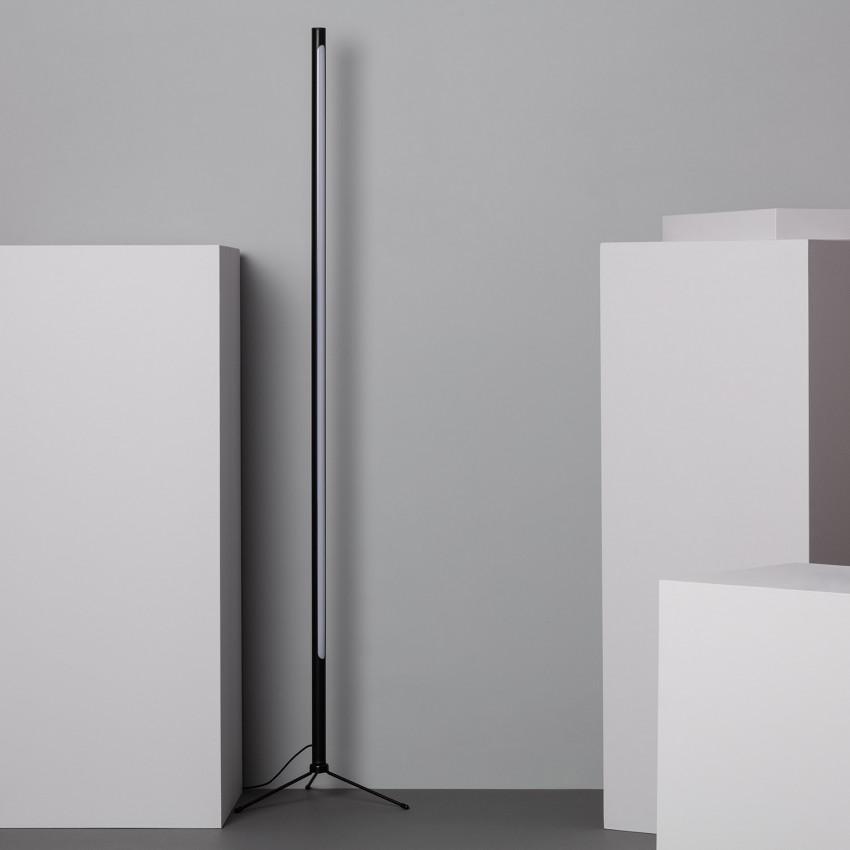 Candeeiro de Pé LED RGBW Smart WiFi Corner 20W