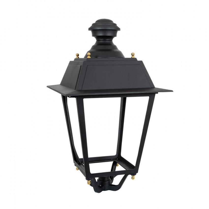 Luminaria LED 60W Villa LUMILEDS PHILIPS Xitanium Regulable 1-10V