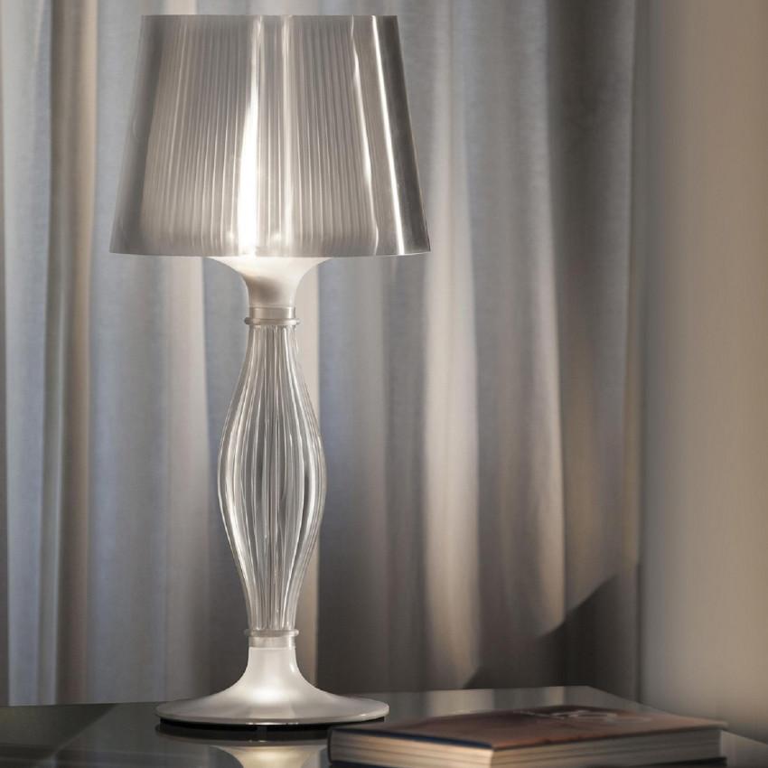 Lámpara de Mesa SLAMP Liza Table