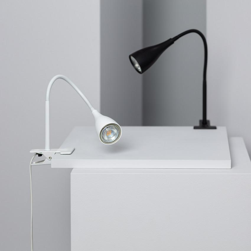 [SK] Flexo LED con Pinza Dabi