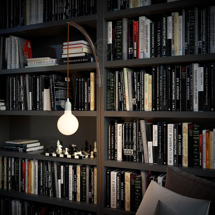 Soporte de Pared Archet(To) para Lámpara Colgante Creative-Cables Modelo ARCHETTO