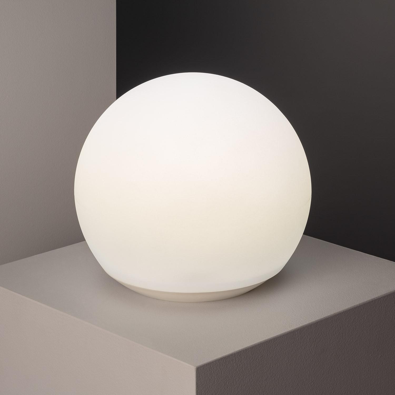 Lámpara de Pie Solar