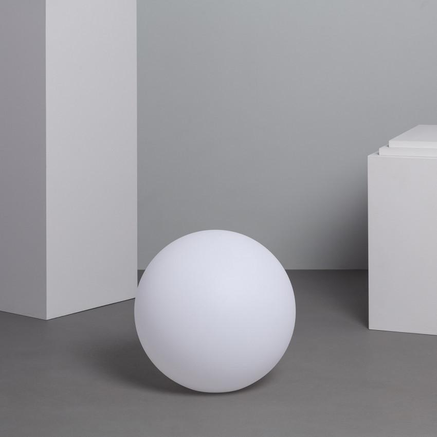 Esfera LED RGBW IP65 40cm Conexión 220V