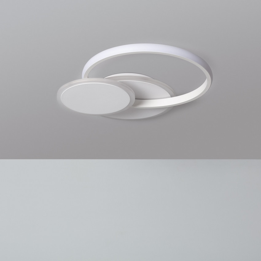 Lámpara de Techo LED Mini Eklips 28W