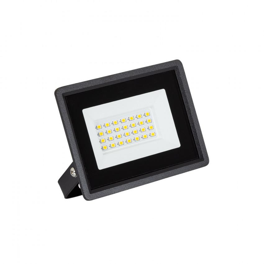 Foco Projetor LED 20W 110lm/W IP65 Solid