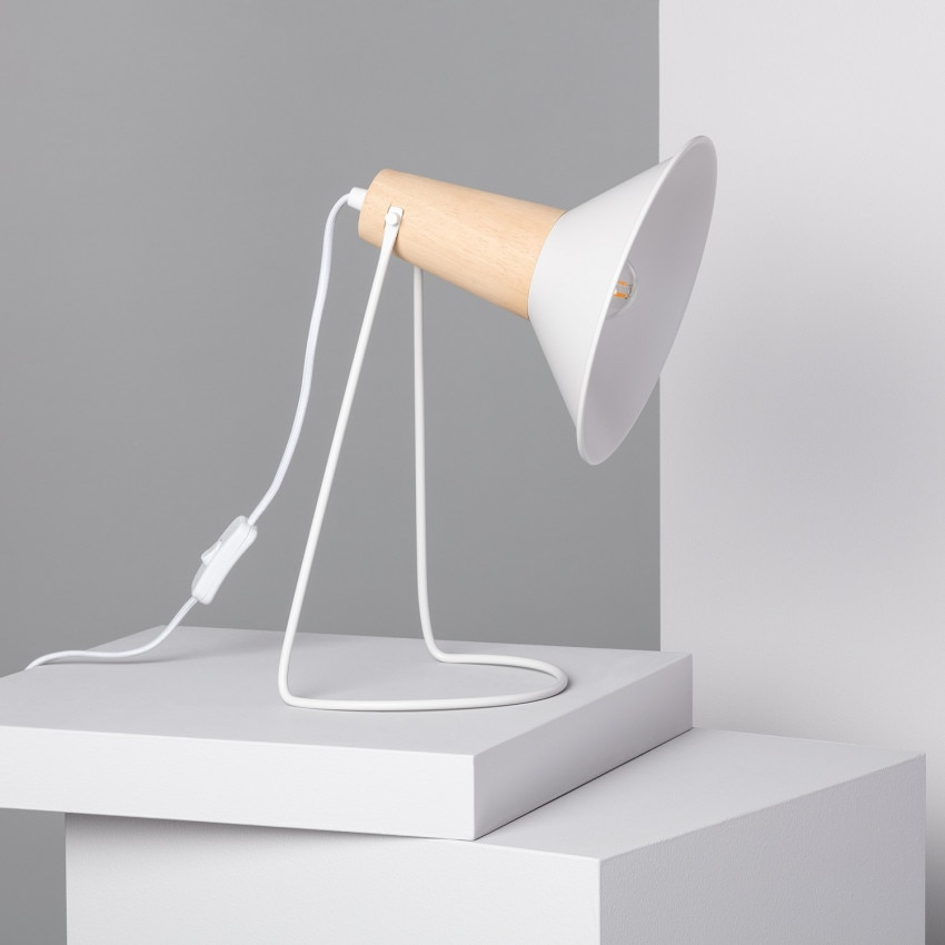 Lámpara de Mesa Lanni