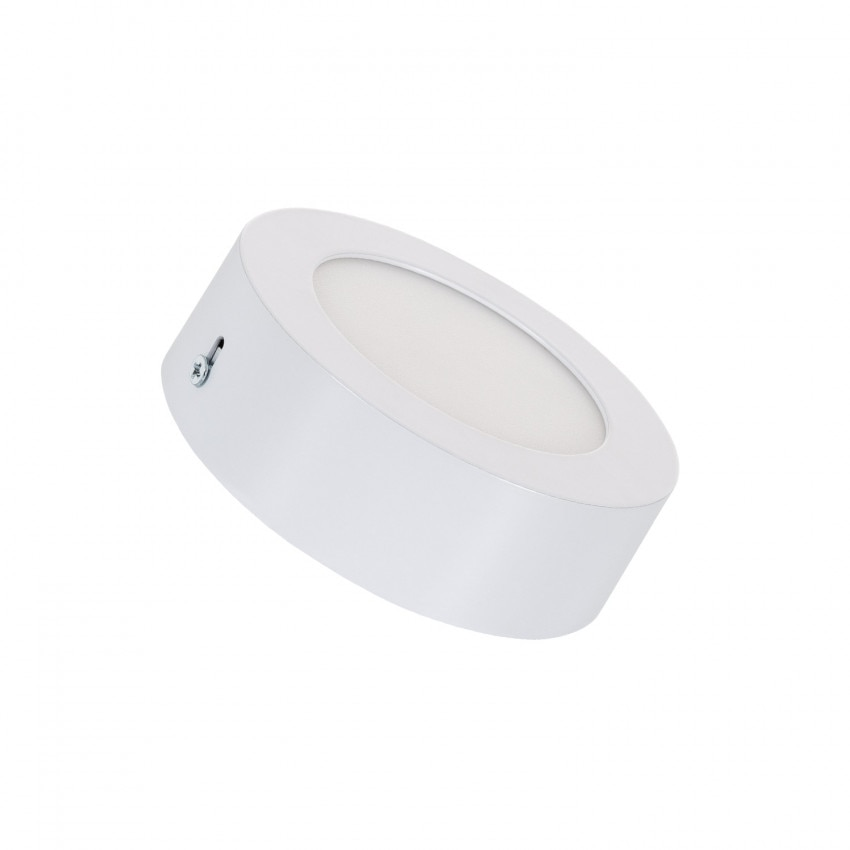 Plafón LED 6W Circular