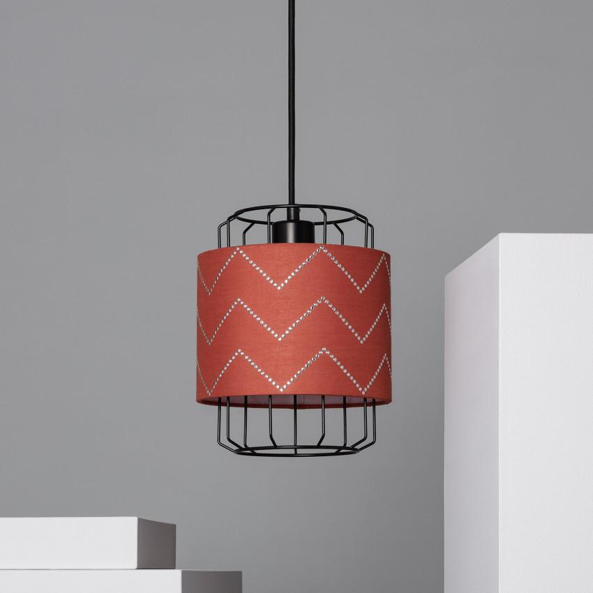 Lámpara Colgante Pointiza