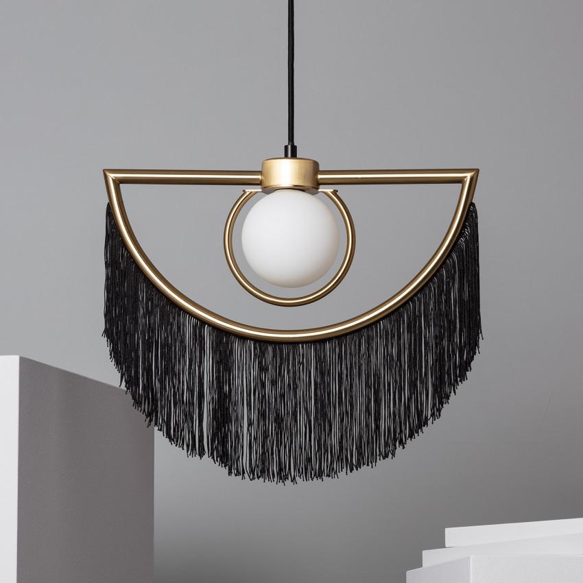 Lámpara Colgante Dalila