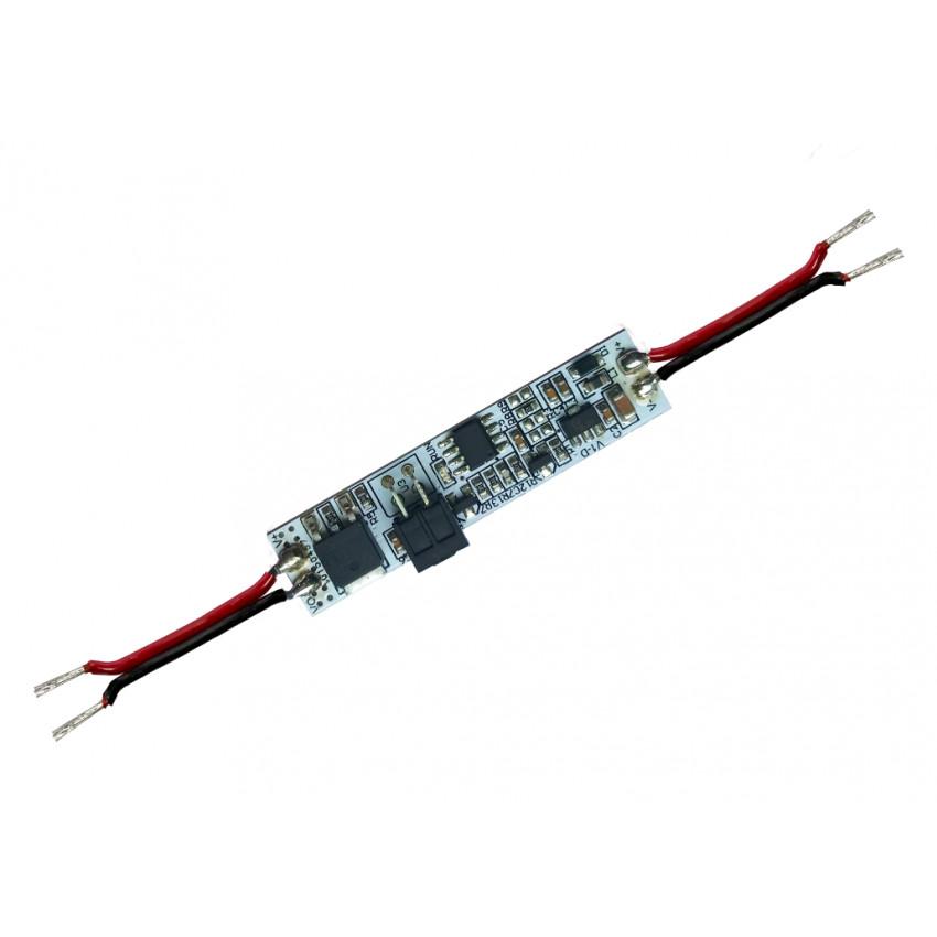 Mini Sensor Interruptor Sin Contacto para Tiras LED 12-24V DC