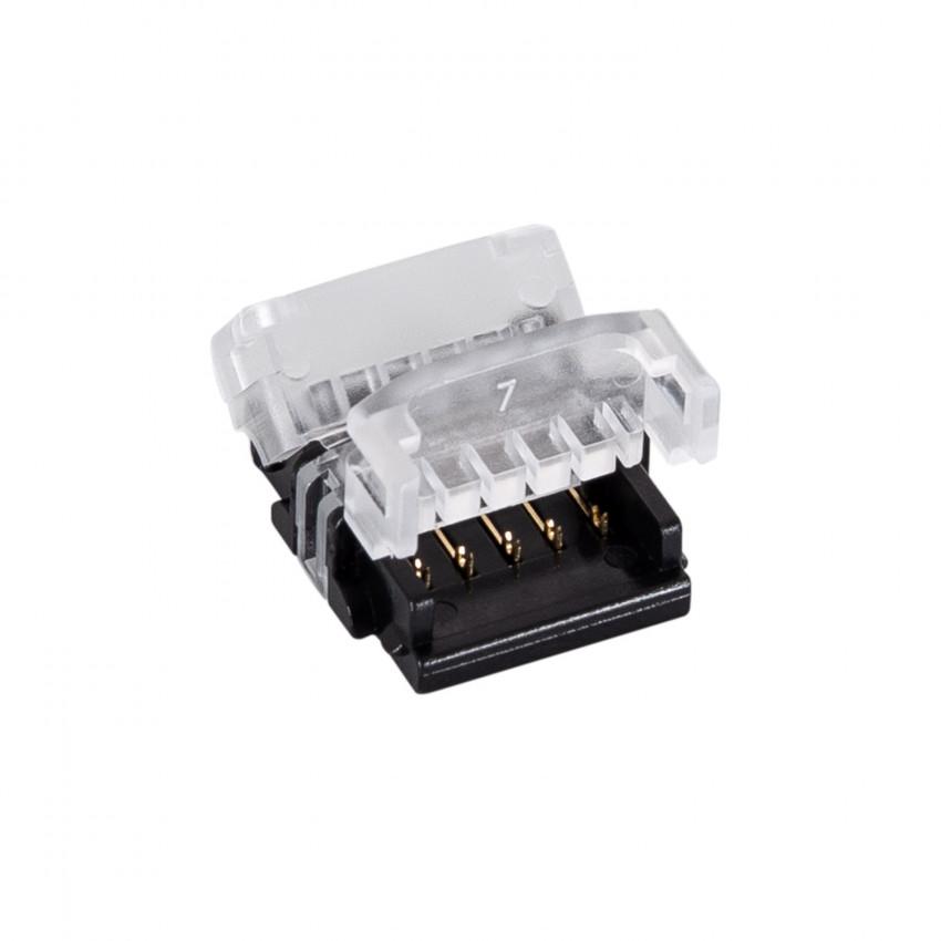 Conector de Hipopótamo para Tira LED IP20