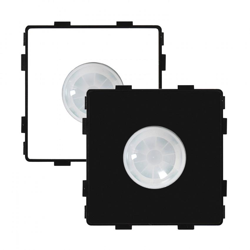 Interruptor Detector de Movimiento IR para Mecanismo Modern