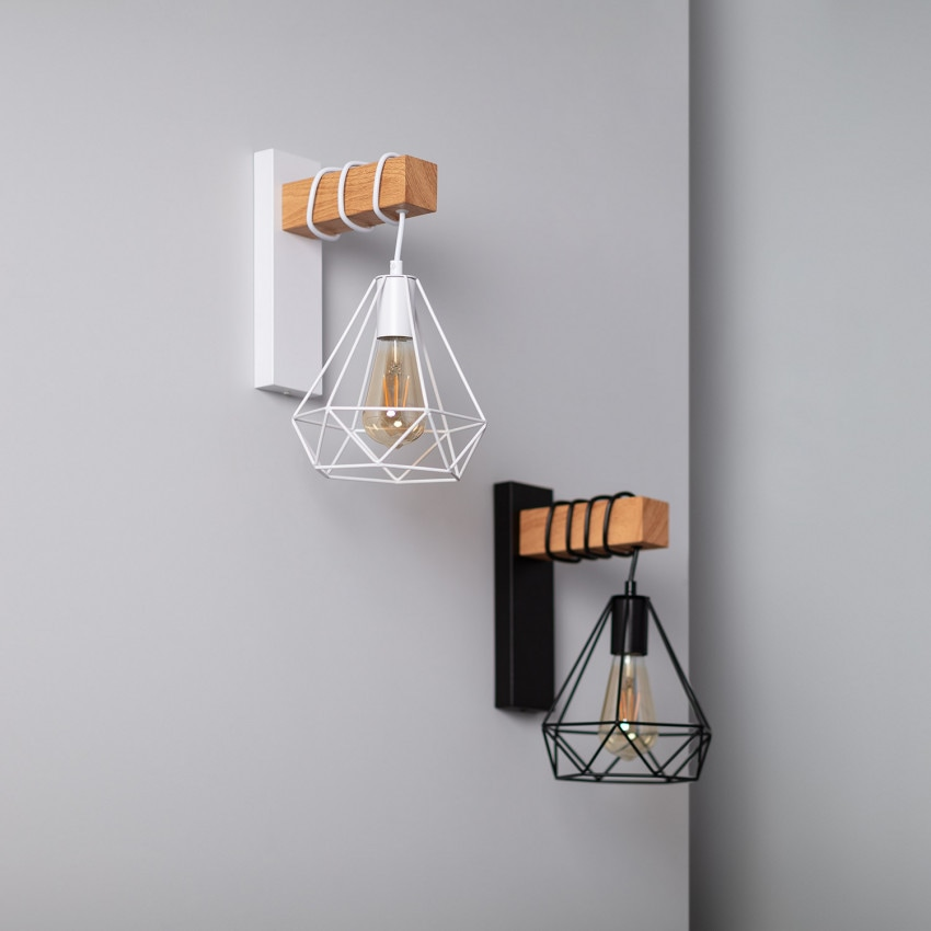Lámpara de Pared Sardo