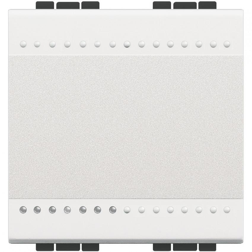 Kit Interruptor Simple Conmutado BTicino Living Light