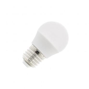 Comprar Bombilla LED E27 G45 5W - efectoLED