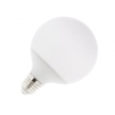 Comprar Bombilla LED E27 G95 15W - efectoLED