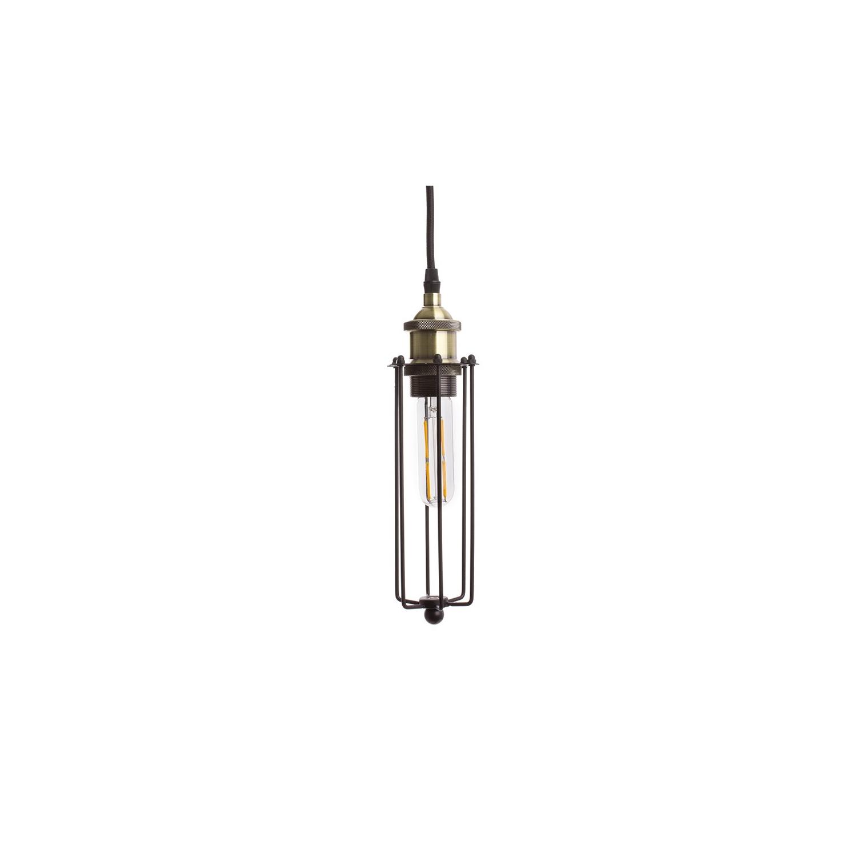 Lámpara Colgante LED Santana