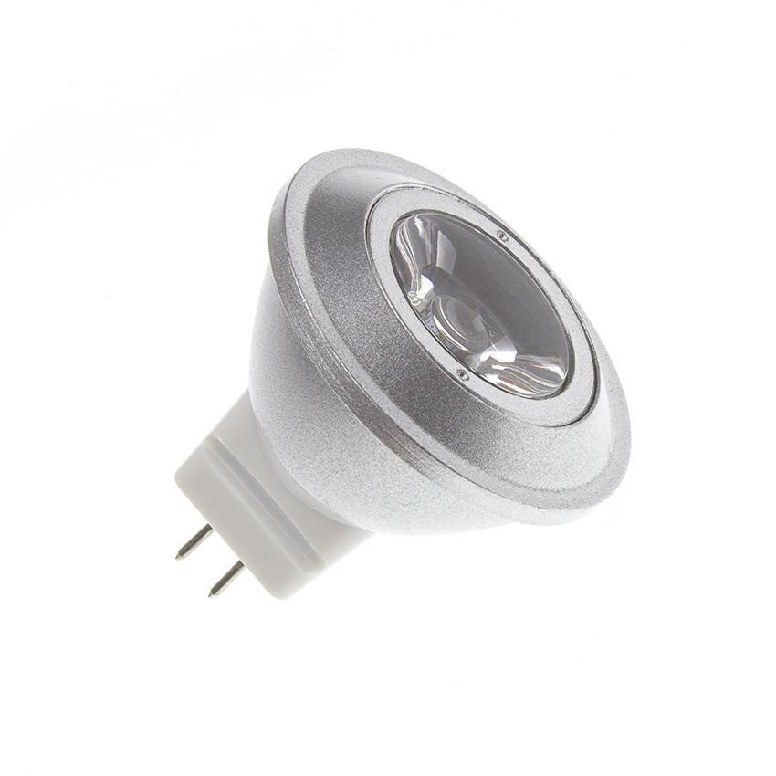 Bombilla LED MR11 12V 3W