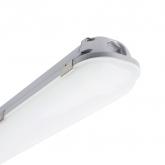 Pantalla Estanca LED Aluminio 1200mm 40W