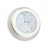 Foco Piscina LED Superficie 9W