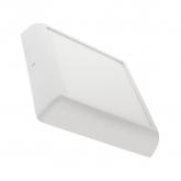 Plafón LED Cuadrado Design 18W White