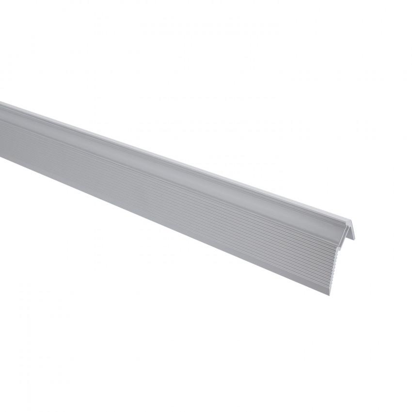 Perfil de Aluminio para Escalera 1m Tira LED