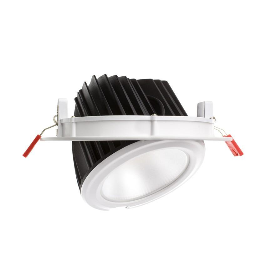 Foco Proyector Direccionable Circular LED 60W SAMSUNG 120lm/W LIFUD