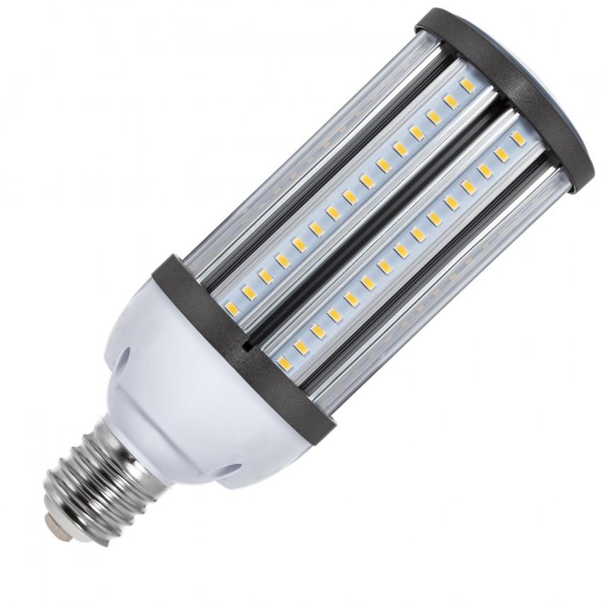 Lâmpada LED Iluminação Pública Corn E40 40W IP64
