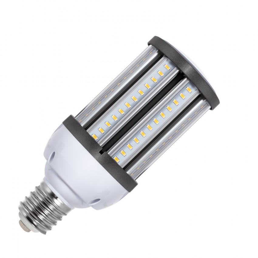 Lâmpada LED Iluminação Pública Corn E40 35W IP64