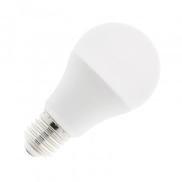 Bombilla LED E27 Aluminio 12W