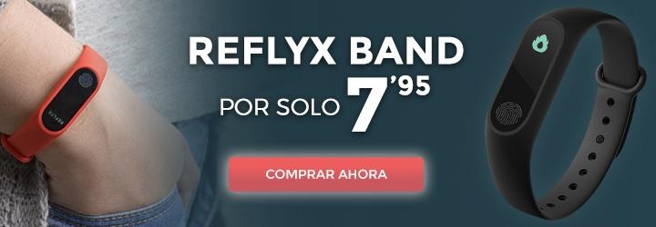 Reflyx Band